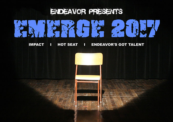 Endeavor Gandhinagar and the annual event – EMERGE 2017