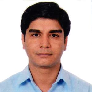 Devendra Sharma