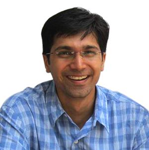 Gautam Surana
