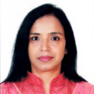 Sheila Sharma