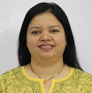 Vijitha Kamath