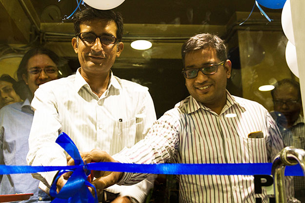 Endeavor Careers inaugurated its first venture in Kolkata, West Bengal
