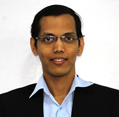 Mansih Shah
