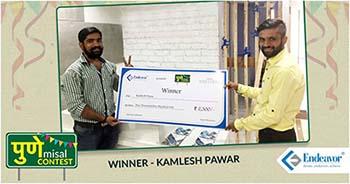 Pune Missal Winners