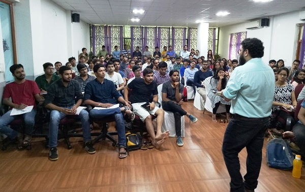 Seminar on 'Branding and its Success Stories'