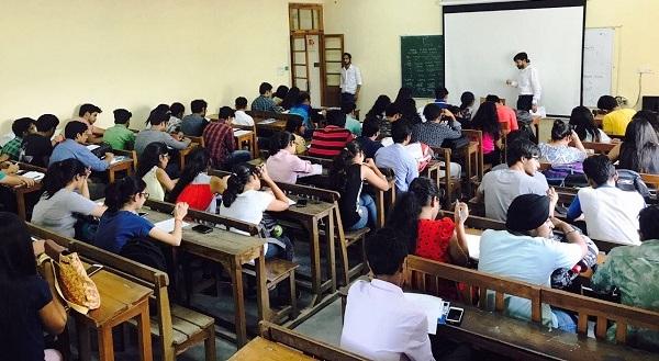 Interactive workshop on 'Case Study'