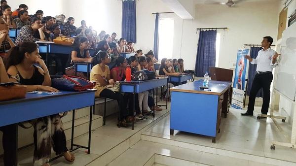 Quantitative Aptitude and Data Interpretation at Daulat Ram College
