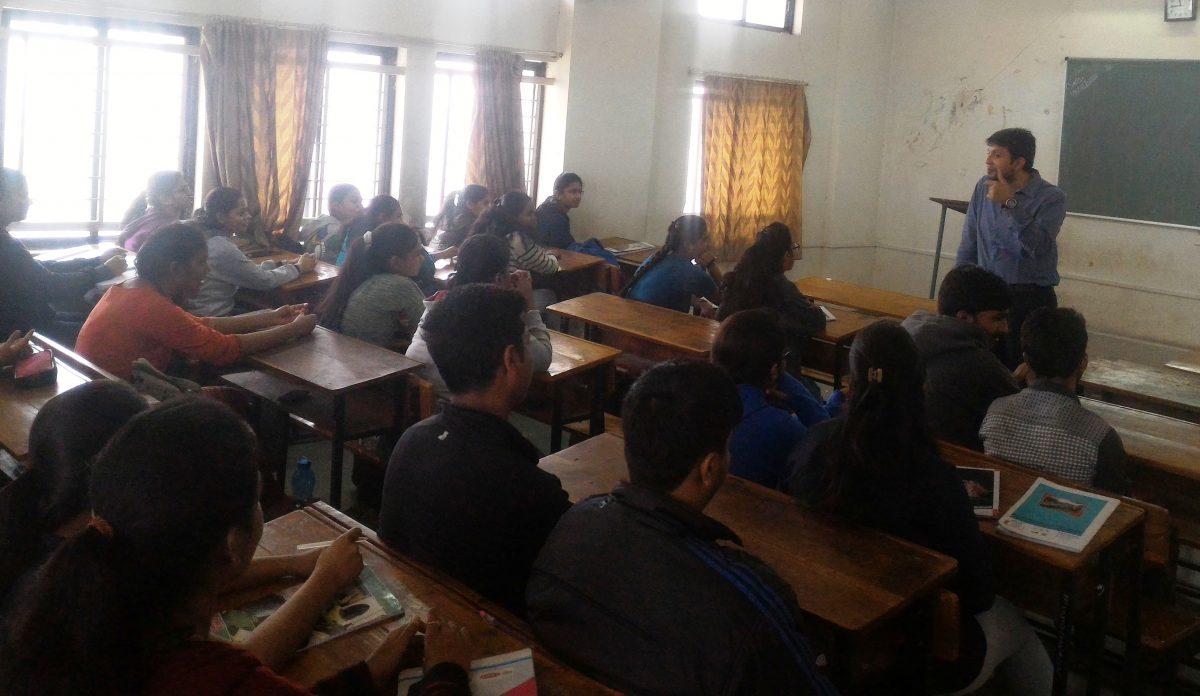 Various Seminars by Endeavor Pune