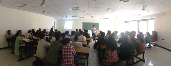 Seminar on Career Options