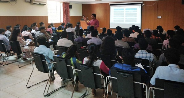 Workshop on MBA