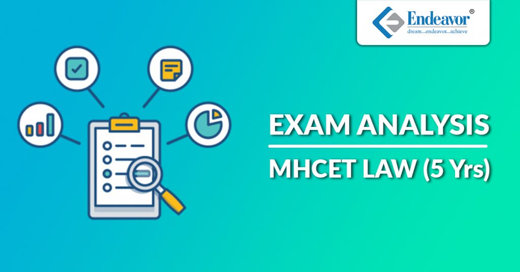 MAH Law CET (5-Year Law Program) – 2018: Exam Analysis