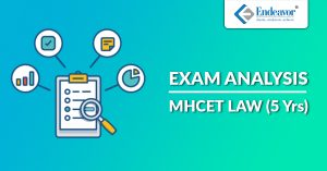 MHCET Law 2019 Exam Analysis