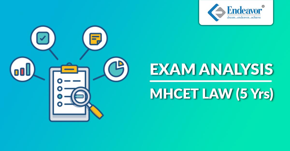 MHCET Law 2019 Exam Analysis
