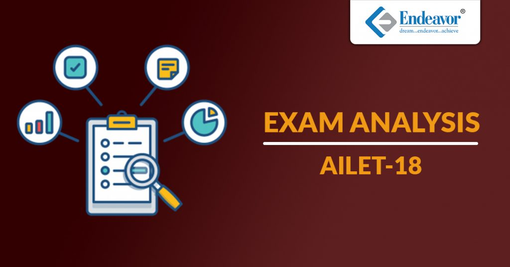AILET 2018 Exam Analysis