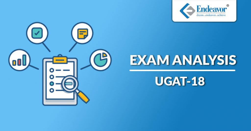 UGAT 2018 Exam Analysis