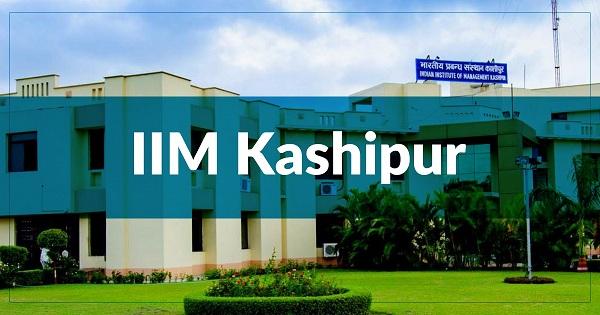 Fact Check for IIM Kashipur