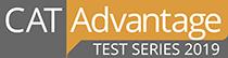 CAT Advantage Test Series 2019