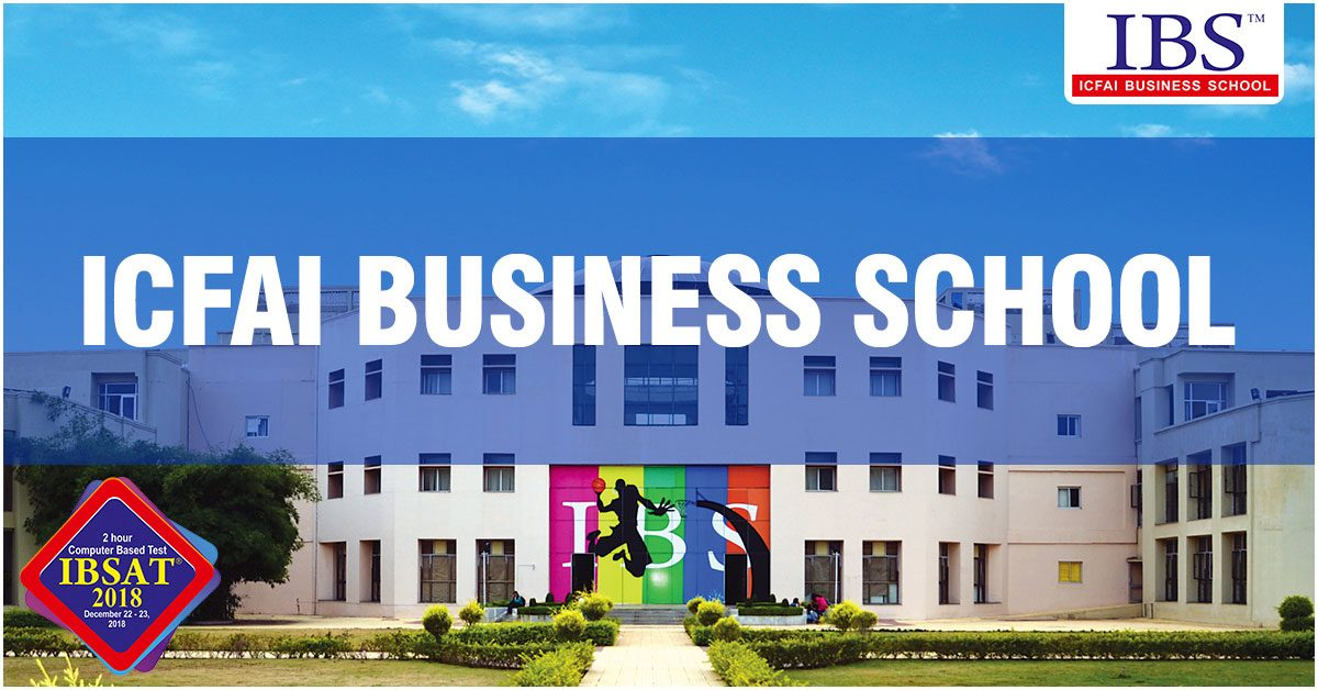 Fact File of ICFAI Business School