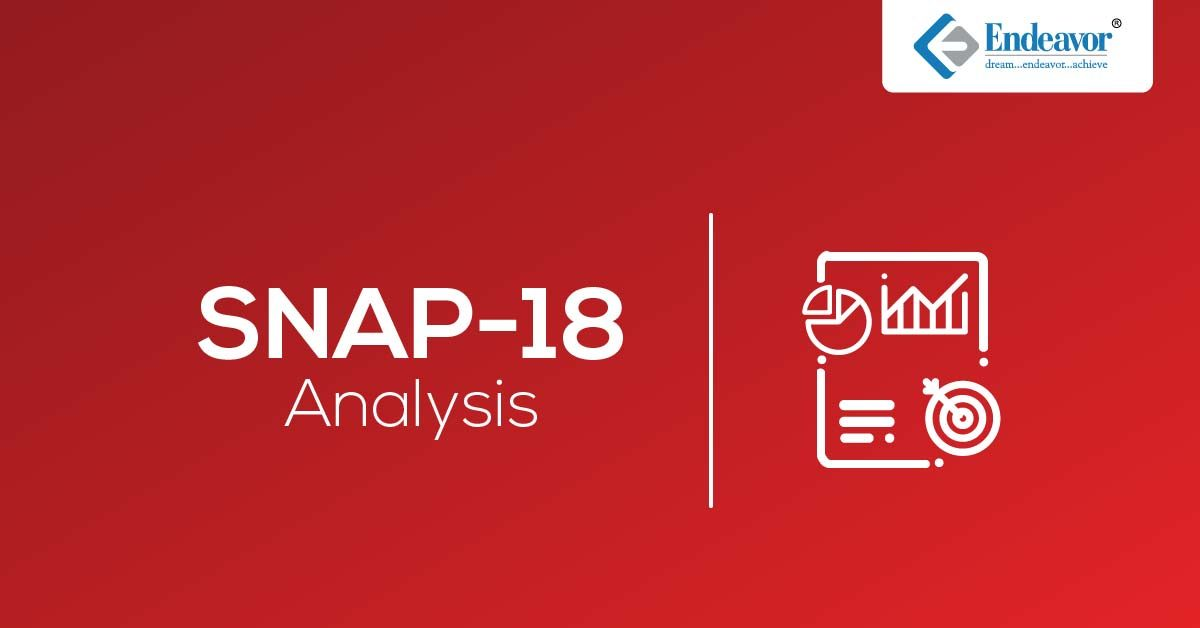 SNAP 2018 Analysis