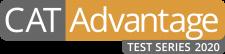 CAT Advantage Test Series 2020