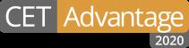 CET Advantage 2020