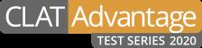 CLAT Advantage Test series 2020