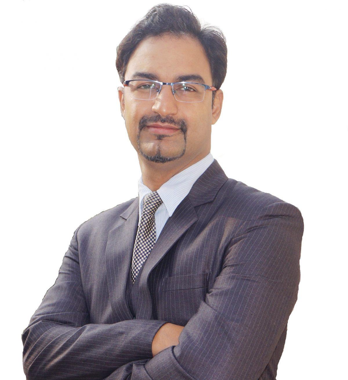 Deepak Dutt Mamgain