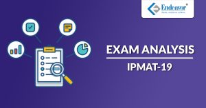 IPMAT 2019 Exam Analysis