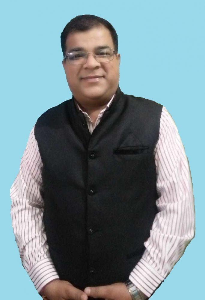 Sunil Kishtwal