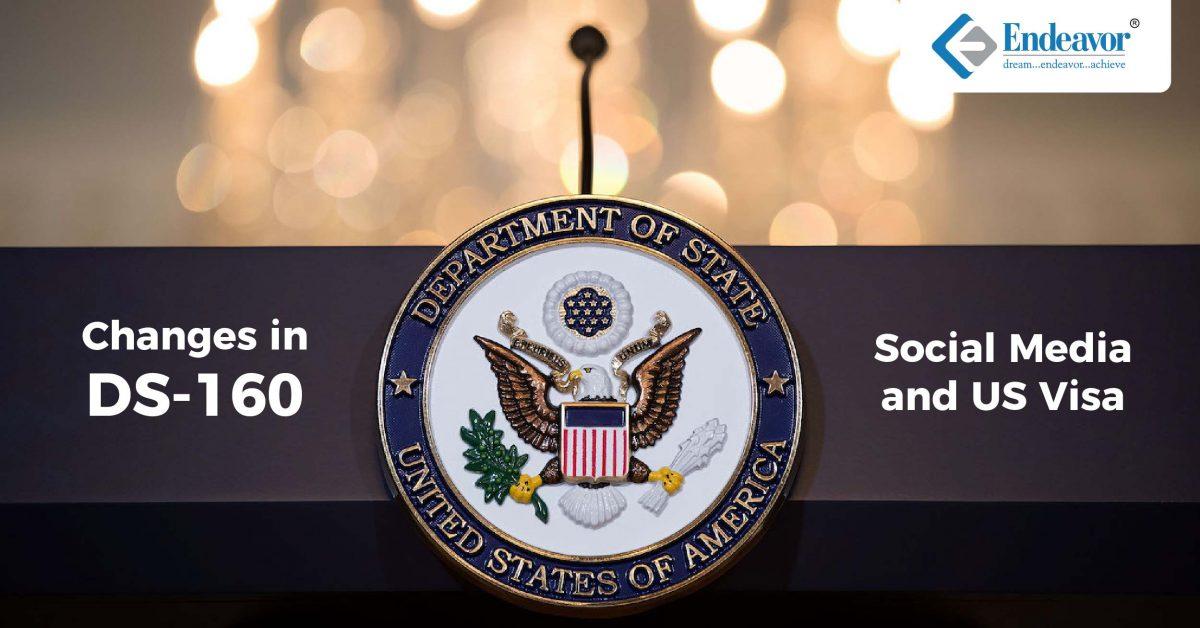 US visa process to include social media screening