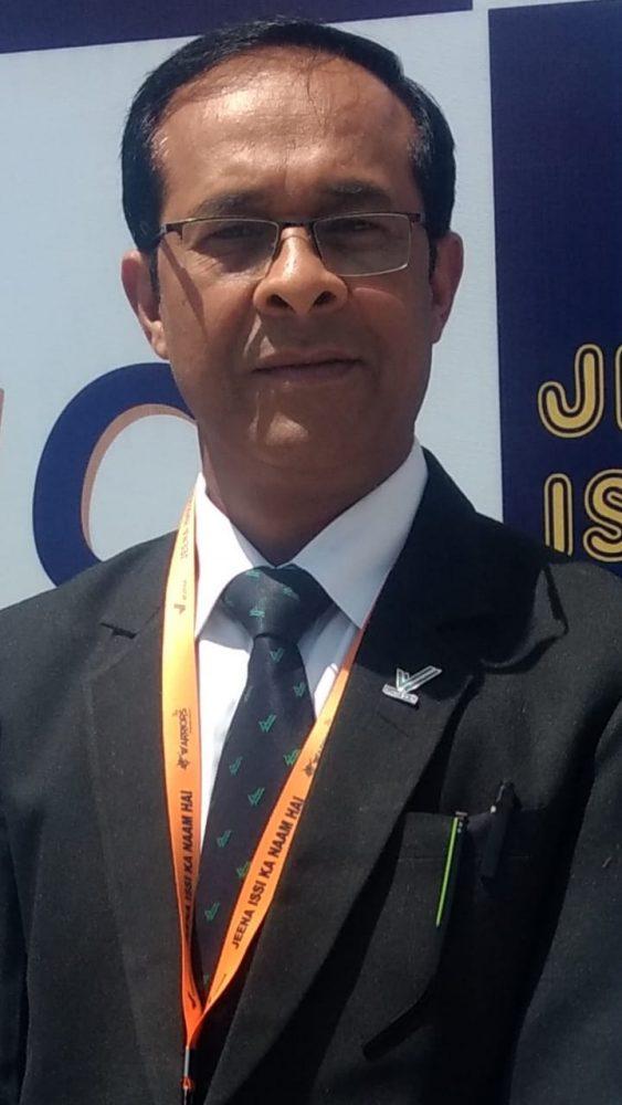 RK Rao