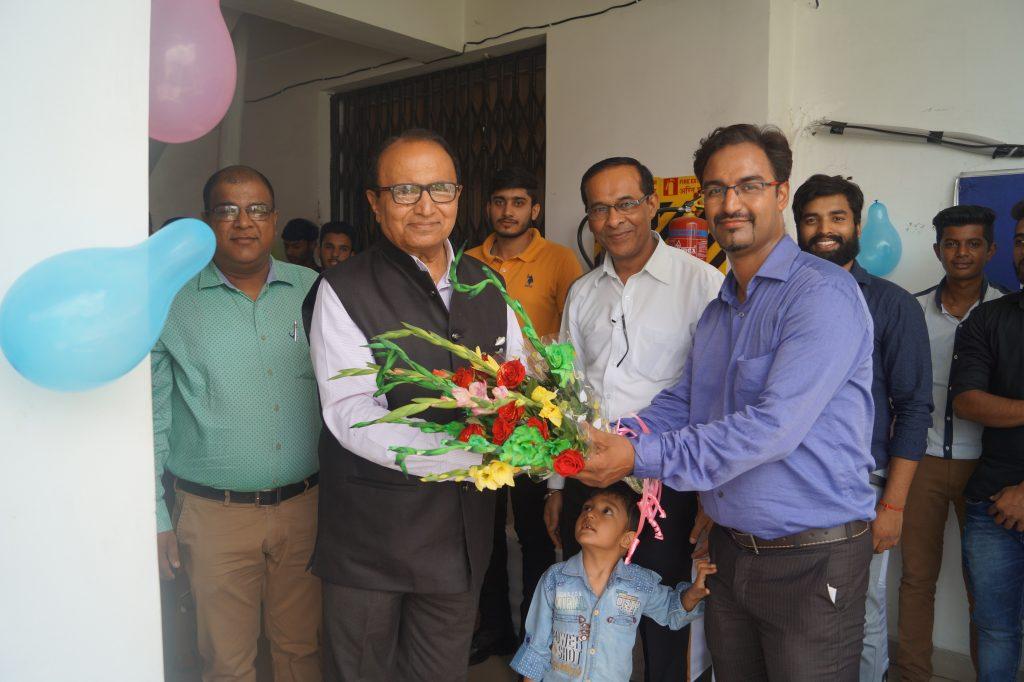 Dehradun Launch