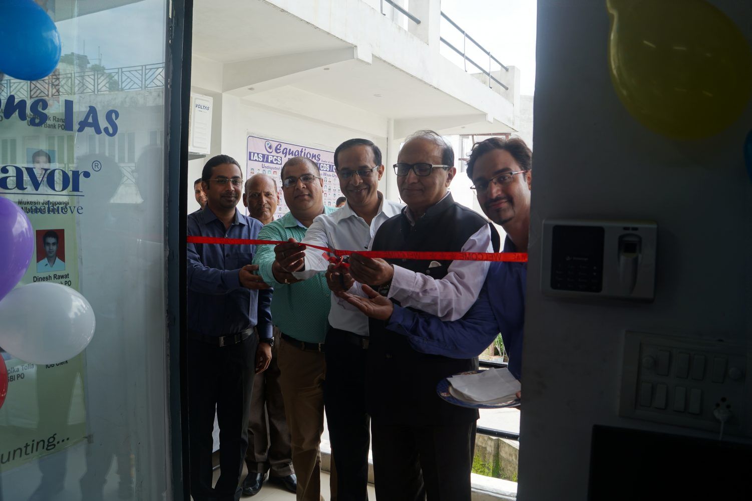 Dehradun Launch