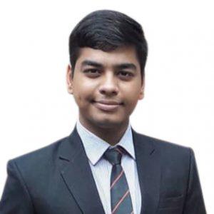Jayesh Saraf