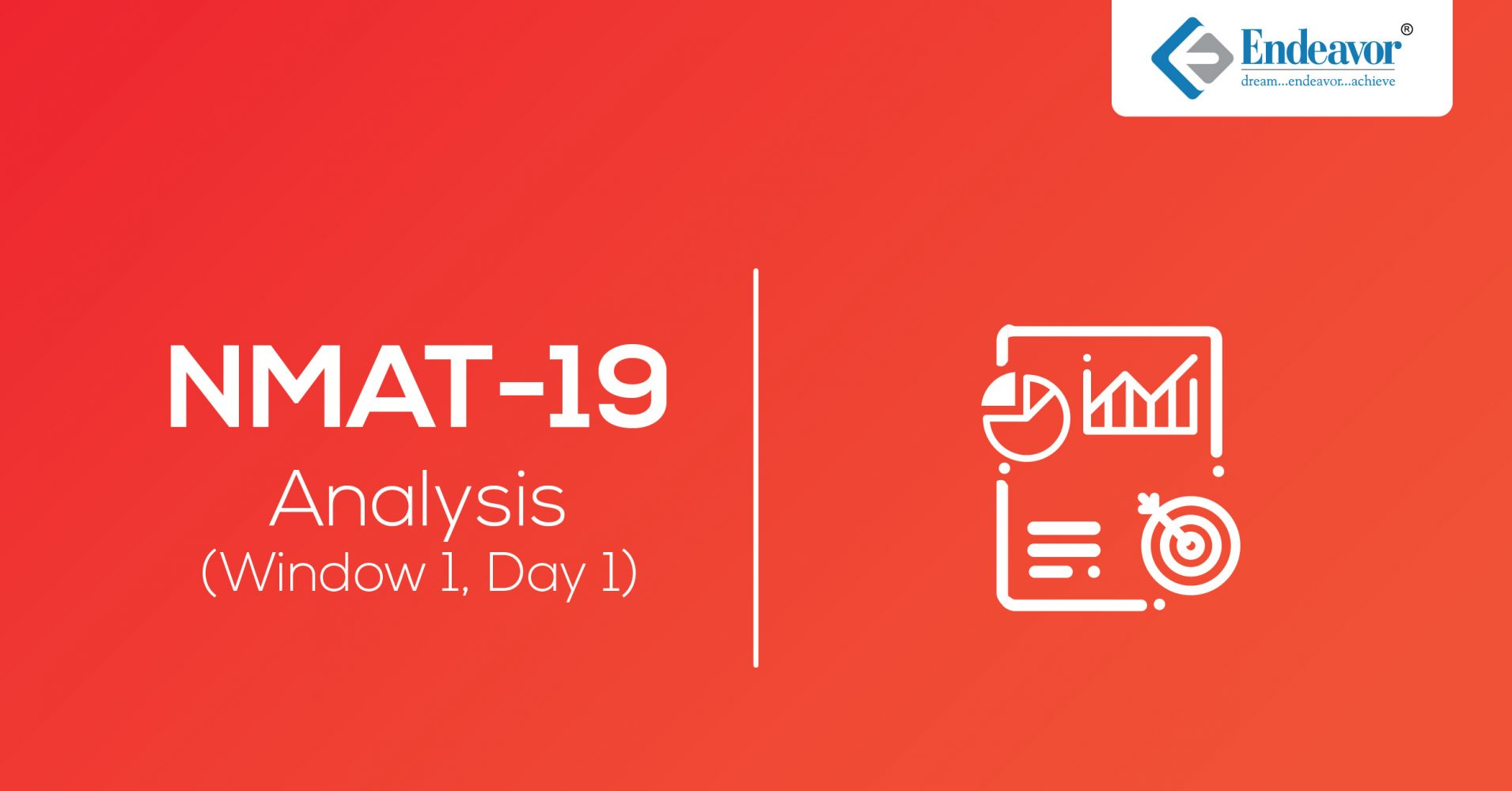 NMAT 2019 Exam Analysis