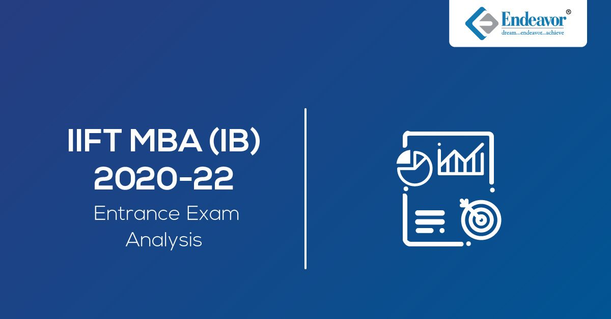 IIFT 2019 Exam Analysis
