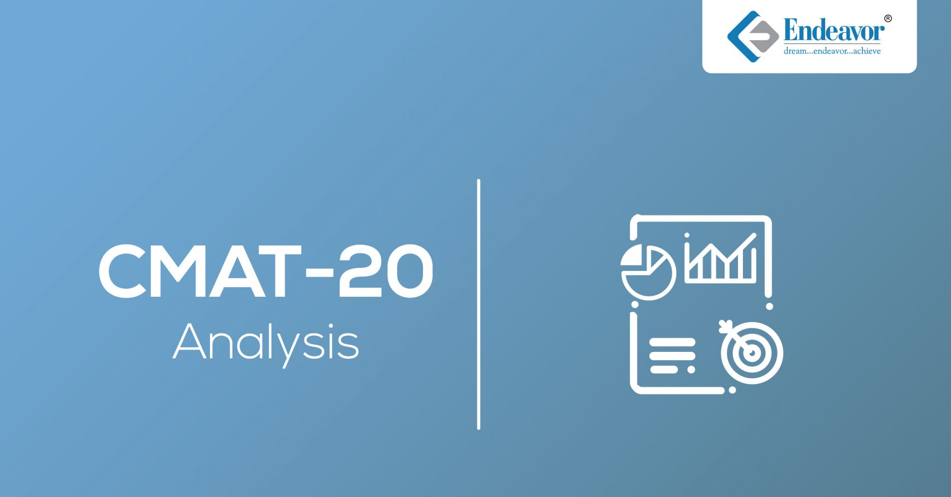 CMAT 2020 Exam Analysis
