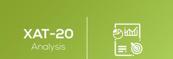 XAT 2020 Exam Analysis