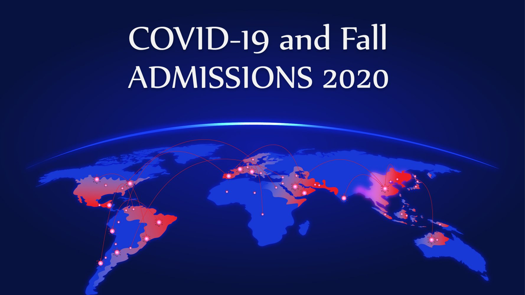 COVID and Fall Admissions