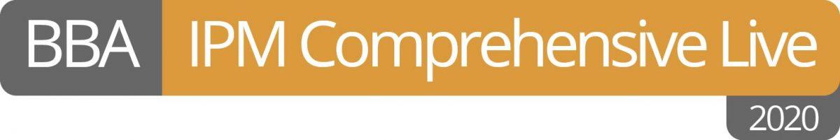 BBA IPM 2020 Comprehensive Live