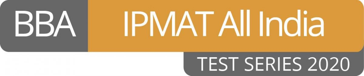 IPMAT 2020 All India Test Series