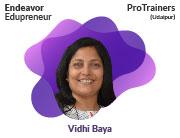 Vidhi Baya
