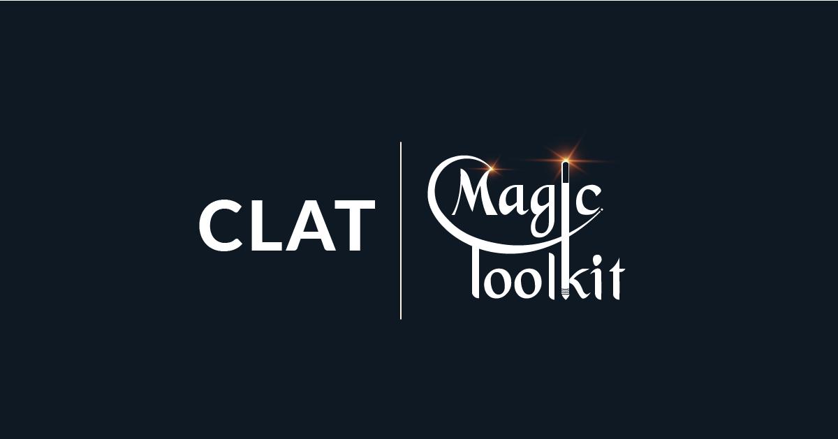 CLAT Magic Toolkit, CLAT 2022, CLAT 2023, CLAT online course