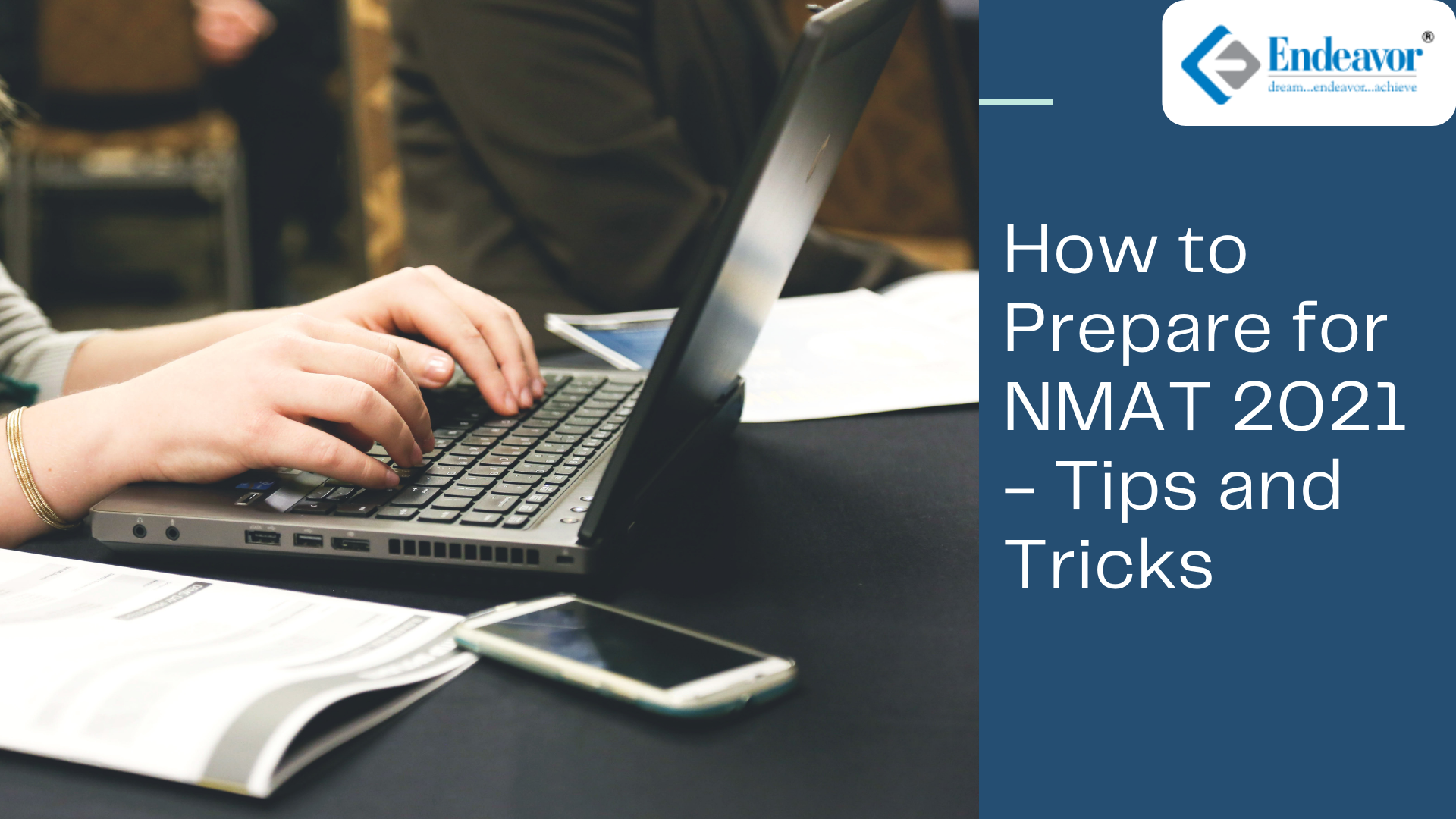 How to Prepare for NMAT 2021 - Tips and Tricks